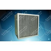 High-humidity Resistance High-efficiency Filter