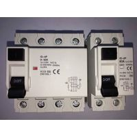 CNHUNG switch Schneider type ID RCCB DR residual circuit breaker