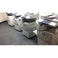 USED COPIER MACHINES