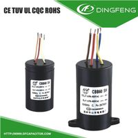 series capacitor voltage cbb60 50/60hz 25/70/21 p0