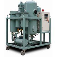 TP-10 Series Turbine Oil Purifier (600 Liter/Hour)