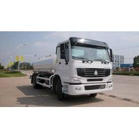 CLW5073GSS4 WATER TRUCK thumbnail image