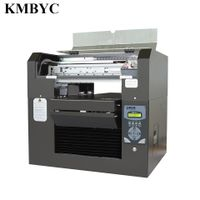 BYC168-2.3 multi-function flatbed printer digital inkjet printer