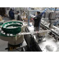 Richpeace Automatic Production Line for Cup Mask FFP3 /N95 thumbnail image