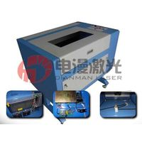 CO2 Laser Engraving Cutting Machine: DM-3050