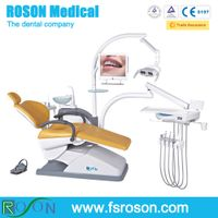 HIGH quality foshan dental unit KLT6210-N3 with competitive