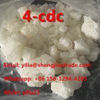 Highly Potent CDC CEC 4-CDC 4cdc 4-CEC 4cec 3cec 3-CEC crystal fast safe delivery Wickr: yilia23 thumbnail image