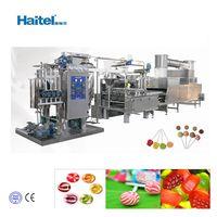 High quality automatic lollipop depositing machine thumbnail image