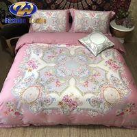 Cheapest single bed sheet digital print bedding set thumbnail image