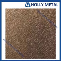 Stainless Steel Colour Sheet Indoor Decoration Building Material Supply thumbnail image