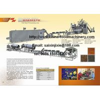 fish feed twin screw extruder thumbnail image