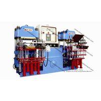 4RT Rubber Molding Press Machine thumbnail image