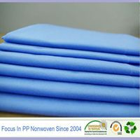 Sofine Wholesale supply pp nonwoven fabric for disposable tablecloth thumbnail image