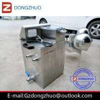 Cheapest Oil Purifier with Filtration Function