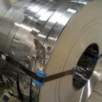 AISI 420 stainless steel strip in Coil ASTM EN 1.4031 / DIN X39Cr13 thumbnail image