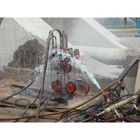 Digital Hydraulic Wire Saw Machine