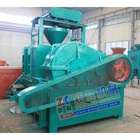 ISO9001:2008 standard mineral powder ball press machine