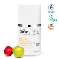 CHOBS Organic Apple Aqua Moisture Cream 50ml thumbnail image