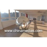 Giant inflatable mirror ball/mirror balloon for event advertising