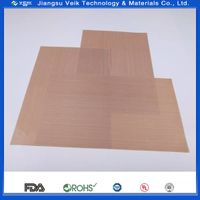 PTFE Fiberglass fabric cloth