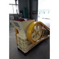 PE200x300 mini rock jaw crusher for laboratory with diesel engine thumbnail image