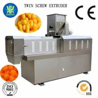Puff corn snacks food machinery