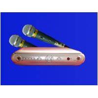 HDD karaoke player for home use thumbnail image