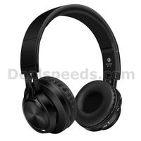 Sound Intone BT06 Stereo Headsets Strong Low Bass Folding Game Headphones Earbuds for SmartphonesTab thumbnail image