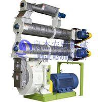SZLHa2 Series Pellet Mill