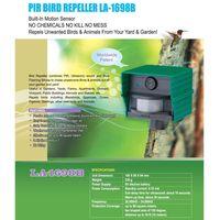 1698B PIR Bird Repeller Battery operated