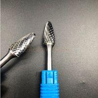 Tungsten Carbide F122506 rotary burr thumbnail image