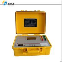 HZBB-10A TTR Tester 3 Phase Transformer Turns Ratio Meter thumbnail image