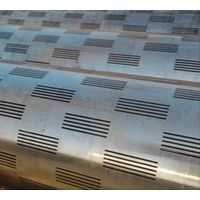 slotted pipe stainless steel filter thumbnail image