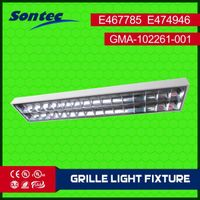 Surface mount 2X36W T8 grille lamp thumbnail image