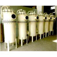 Sea Water Desalination Filter Housing thumbnail image