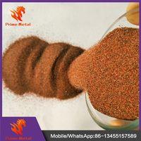 Natural Material 80 Mesh Water Jet Cutting Garnet Sand Abrasive thumbnail image