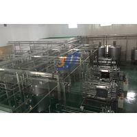 Oxygen-enriched water production line thumbnail image