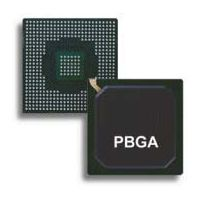 PBGA/Plastic molded Ball Grid Array