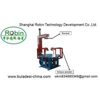tire retreading parts-envelope spreader/rubber machinery-envelope spreader/tire retreading machine-e