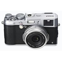 Fujifilm X100S 16 MP Digital Camera