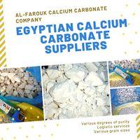 Egyptian Calcium Carbonate