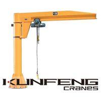 Jib Crane for Material Handling made in China thumbnail image