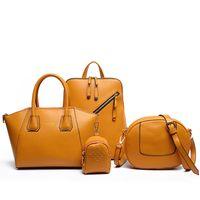 Luxury Wholesale Alibaba Recommended Handbag Set