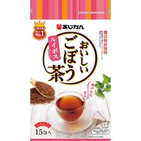 Detox Easy to drink carefully selected ingredients Burdock & rooibos tea