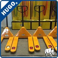 CE approved Manual Hand Pallet Jack, ac hand pallet truck thumbnail image