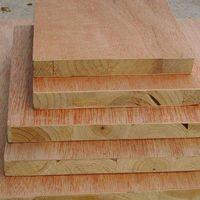 Thailand white polyester Blockboard 5 Ply blockboard