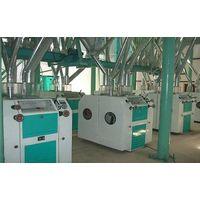 60~80ton Flour mill machine (6FTF complete set)