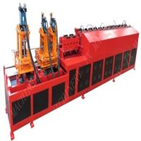 High Quality Automatic Roll Forming Machine thumbnail image