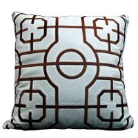 High Quality Cushion Pounch with PU material