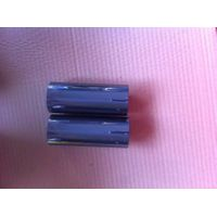 silicon carbide shafts